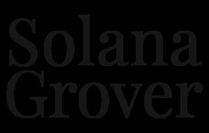 Solana Grover